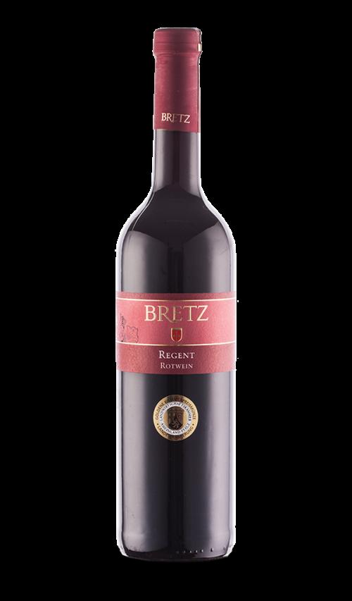 Bretz Regent Rotwein