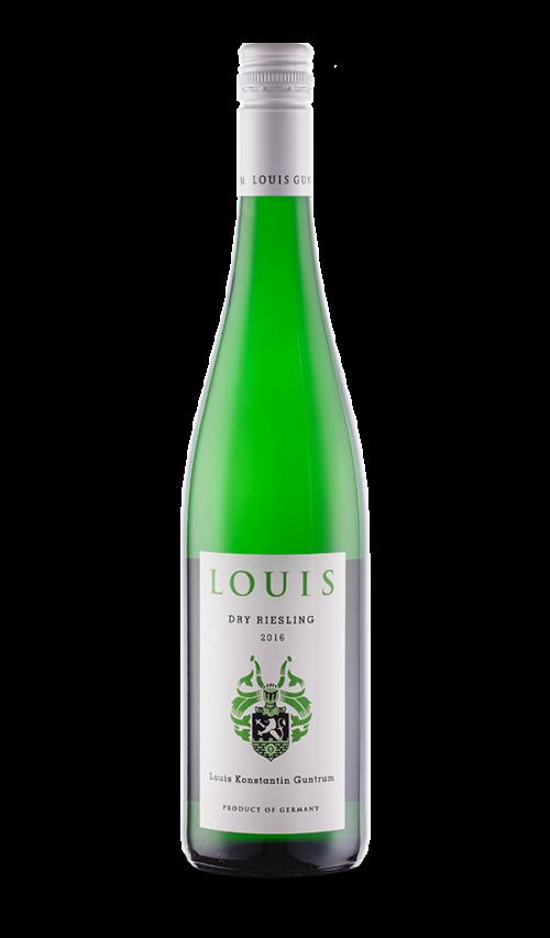 Louise Guntrum Dry Riesling